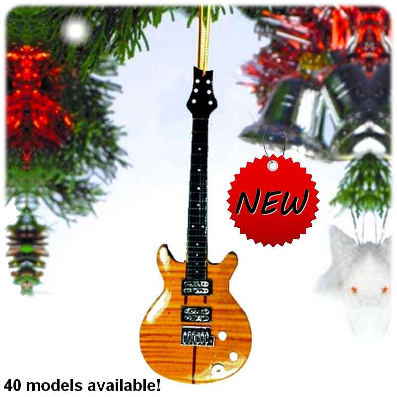 guitare-decoration-noel
